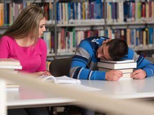 Teens-sleep-books
