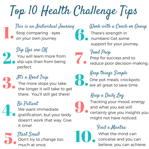 Top-10-Health-Challenge-Tips